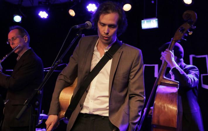 Kristian Leth