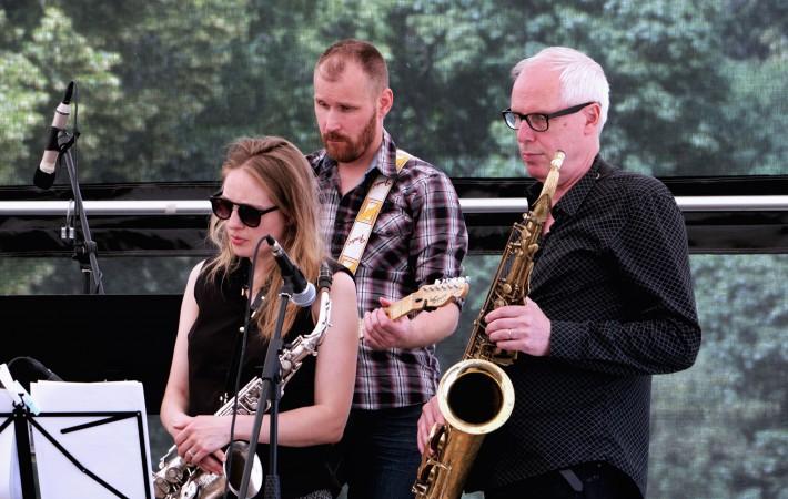 Ostseebad Midtsommer Jazz